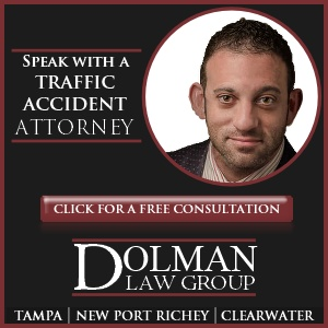 Dolman Law | Tampa Injury Lawyer | 727 451 6900