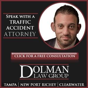 Dolman Law | Tampa Injury Lawyer | 727 451 6900