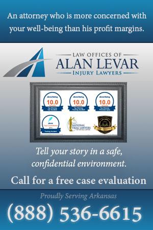 Levar Law - Little Rock, Arkansas