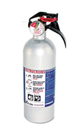 Kidde Automobile Fire Extinguisher