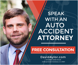 David Aylor Car Accident Attorney Charleston SC
