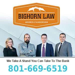 Personal injury attorneys serving all of Utah