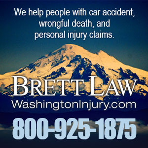 Personal injury lawyers serving Seattle and Washington State