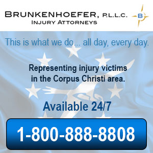 Brunkenhoefer and Turman - Corpus Christi personal injury attorneys