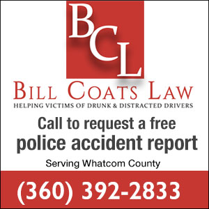 Bill Coats Law - a personal injury attorney in Whatcom County Washington