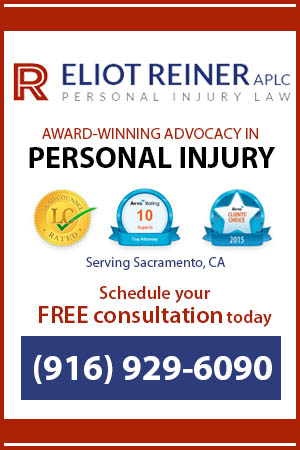 Reiner Law in Sacramento California