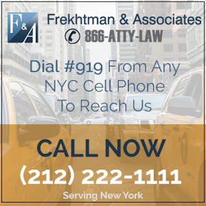 Frekhtman and associates personal injury attorneys