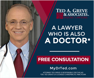 Ted Greve Car Accident Attorney North Carolina