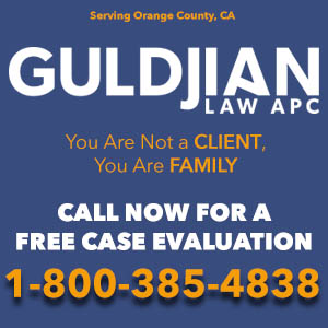 Guldjian Law - serving Orange County, CA