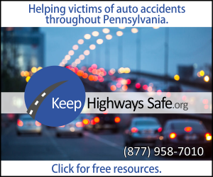 Keep Highways Safe - Pennyslvania
