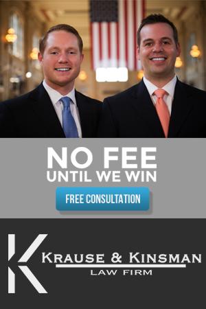 Krause & Kinsman Personal Injury Law Kansas City