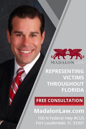 Madalon Law - West Palm Beach Car Accident Attorney