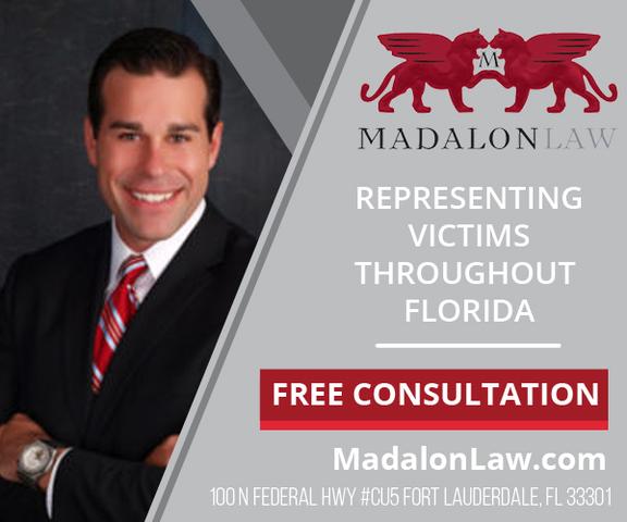 Madalon Law - West Palm Beach FL - Personal Injury Attorney