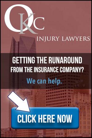Oklahoma City personal injury attorney