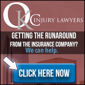 Oklahoma City personal injury attorney