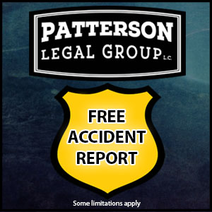 Patterson Legal Group personal injury attorneys in Kansas