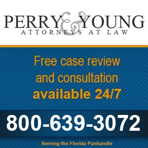 Perry and Young - Personal Injury Attorneys serving the Florida Panhandle