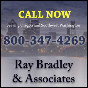 Ray Bradley - Personal Injury Attorney in Oregon