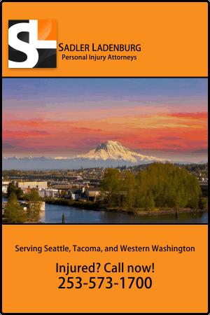 Sadler Ladenburg Seattle Tacoma Injury Attorneys