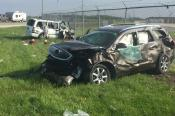 Car, Truck, Pedestrian and Other Accidents in LaPorte County