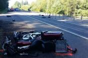 Portland, OR Motorcycle Accident Lawyer