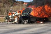 Car, Truck, Pedestrian and Other Accidents in Monongalia County, WV