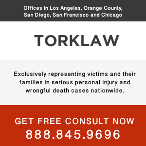 Tork Law - Los Angeles