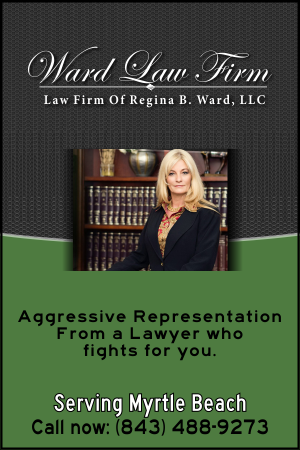 Attorney Regina Ward - Personal Injury Lawyer Myrtle Beach