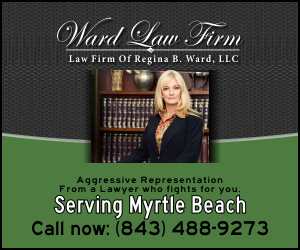Attorney Regina Ward - Myrtle Beach Accident Lawyer