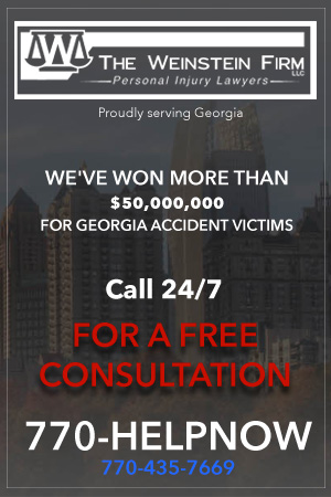 Weinstein Law - Georgia personal injury attorneys