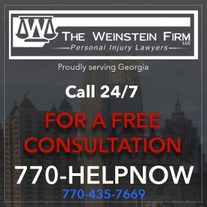 Weinstein Law - A Georgia Personal Injury Firm